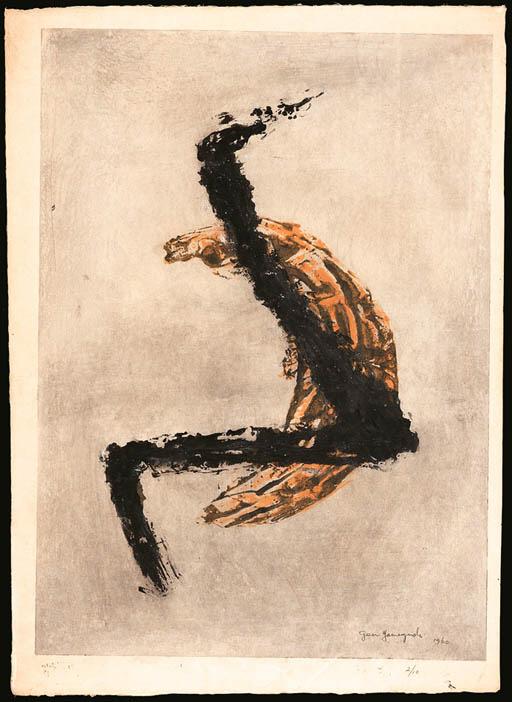 Yamaguchi Gen (1903-1976)
