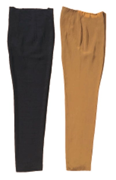 A SELECTION OF PANTS