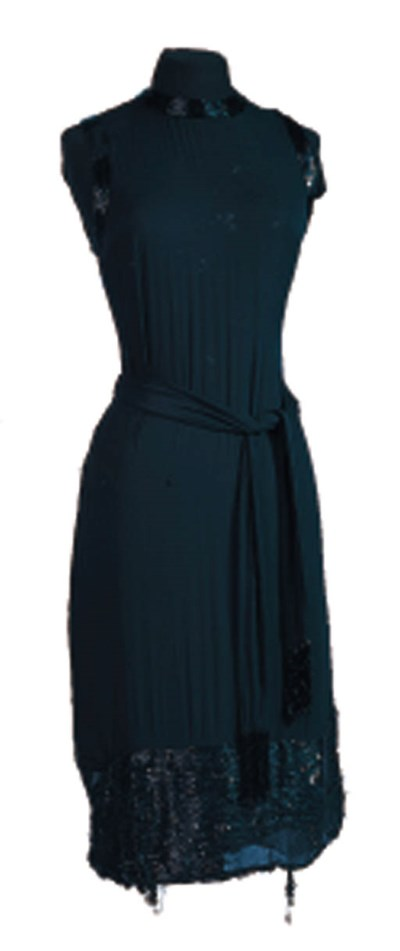 A DRESS POSSIBLY FOR SOME LIKE
