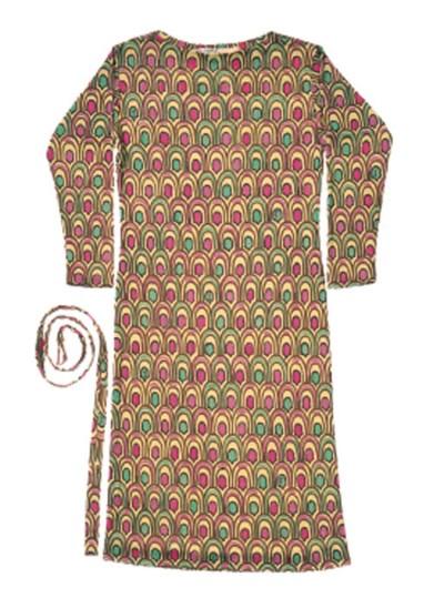 A PUCCI DRESS