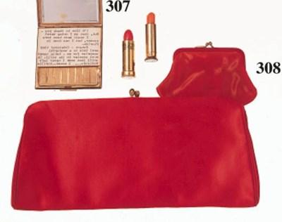 A CLUTCH BAG