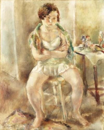 Jules Pascin (1885-1930)