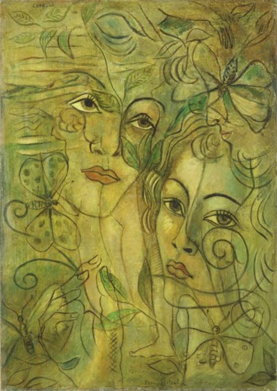 Francis Picabia (1873-1953)