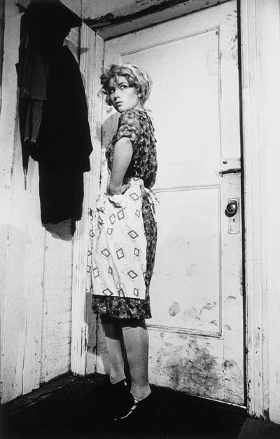 Cindy Sherman (b. 1948)