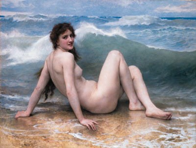 William-Adolphe Bouguereau (Fr