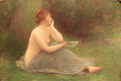 Louis-Joseph-Raphal Collin (French, 1850-1916)