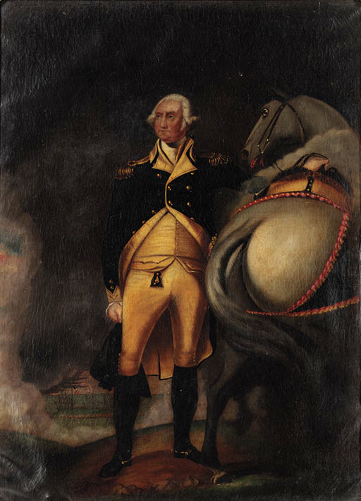 AFTER JOHN TRUMBULL, 19TH CENT