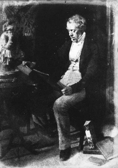 DAVID OCTAVIUS HILL AND ROBERT