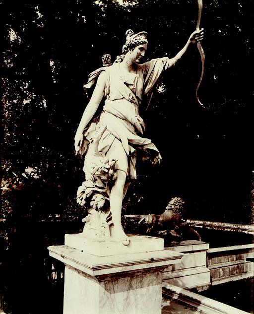 EUGNE ATGET (1856-1927)