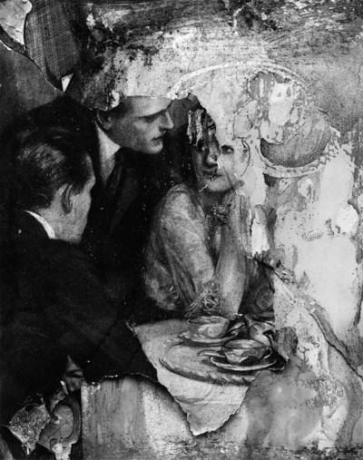 FREDERICK SOMMER (born 1905)