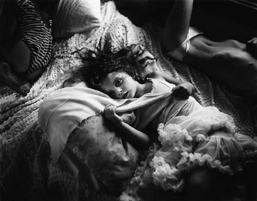 SALLY MANN (born 1951)