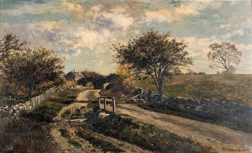 Frank H.Shapleigh (1842-?)