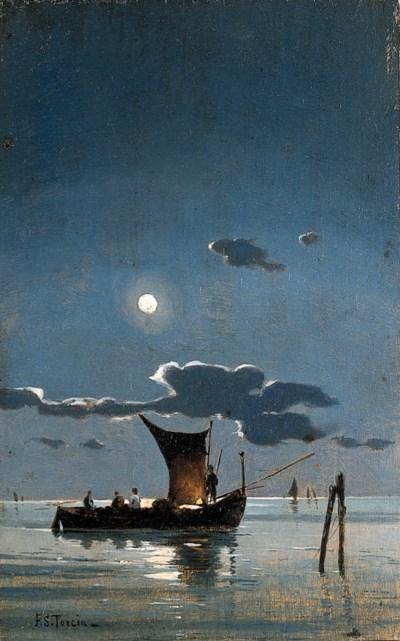 Francesco Saverio Torcia (1840