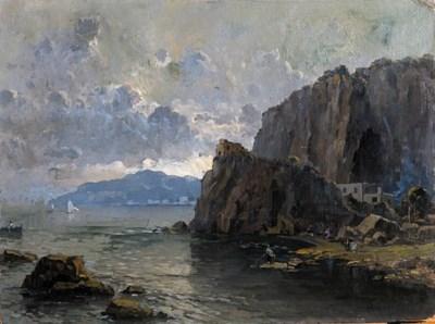 Nicolas De Corsi (1882-1956)