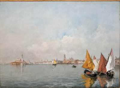 Emanuele Brugnoli (1859-1944)