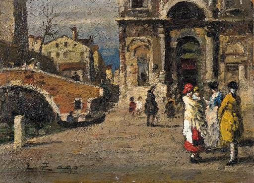 Erma Zago (1880-1942)