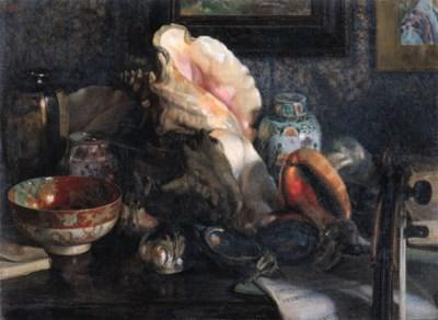 Guido Zuccaro (1876-?)