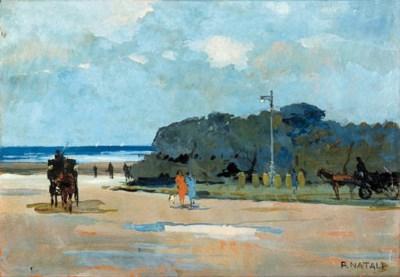 Renato Natali (1883-1979)