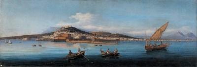 Scuola Napoletana del XIX seco