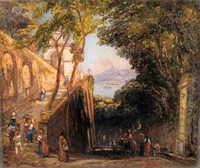 Ercole Gigante (1815-1860)