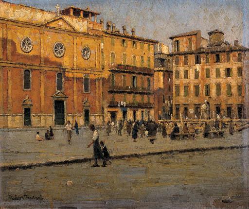 Domenico Quattrociocchi (1874-