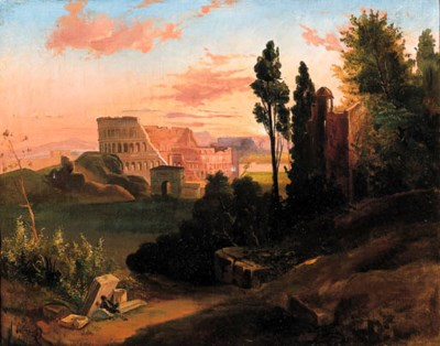 Johann Jakob Frey (1813-1865)