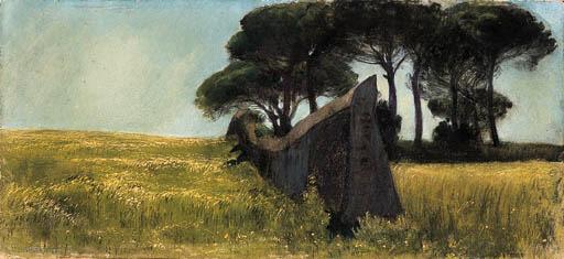 Giulio Aristide Sartorio (1860