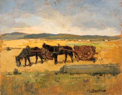 Giovanni Bartolena (1866-1942)