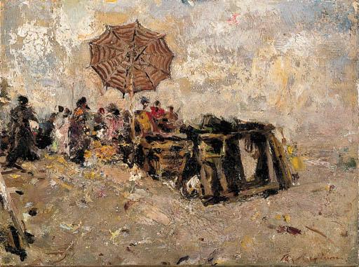 Raffaele Ragione (1851-1919)