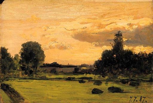 Lorenzo Delleani (1840-1908)