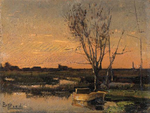 Beppe Ciardi (1875-1932)