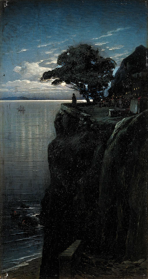 Herman Corrodi (1844-1905)