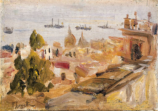 Pietro Scoppetta (1863-1920)