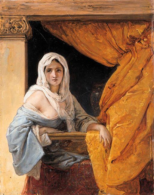 Francesco Hayez (1791-1882)