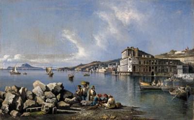 Consalvo Carelli (1818-1910)