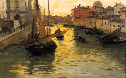 Mos Bianchi (1840-1904)