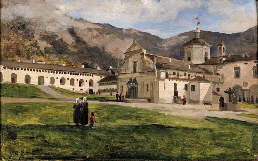 Carlo Pittara (1836-1890)