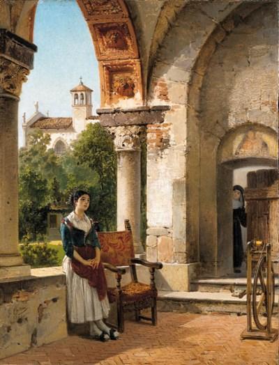 Guglielmo Castoldi (1823-1882)