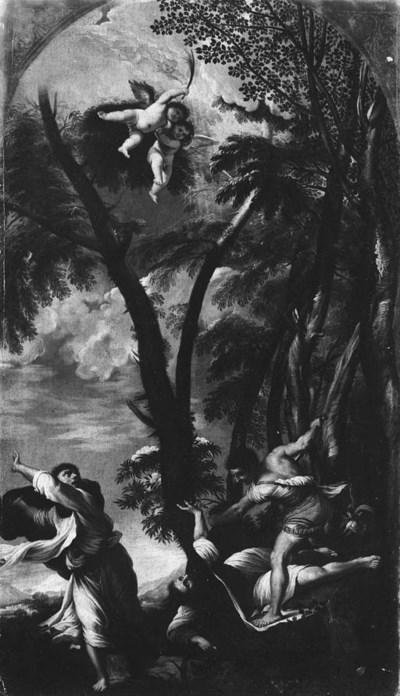 Da Tiziano Vecellio