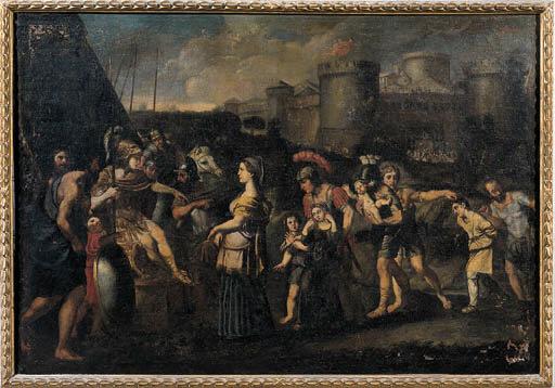 Da Domenico Zampieri, il Domen