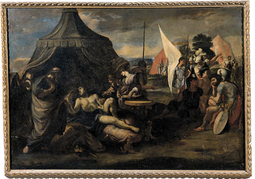 Da Domenico Zampieri, il Domenichino
