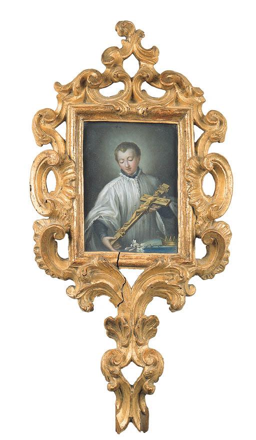 Scuola italiana, seconda met del secolo XVIII