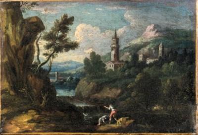 Seguace di Bartolomeo Pedon