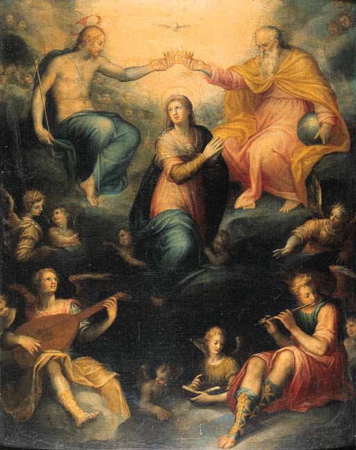 Francesco Curradi (1570-1661)