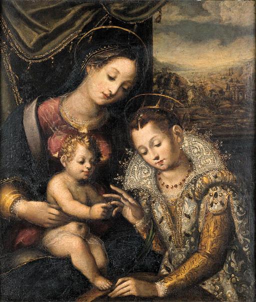 Benedetto Bandiera (1557 o 156