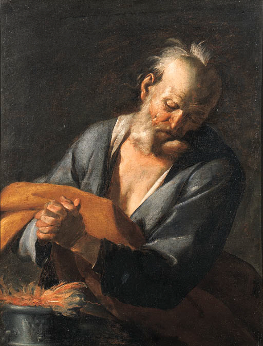 Giuseppe Antonio Petrini (1677-1758)