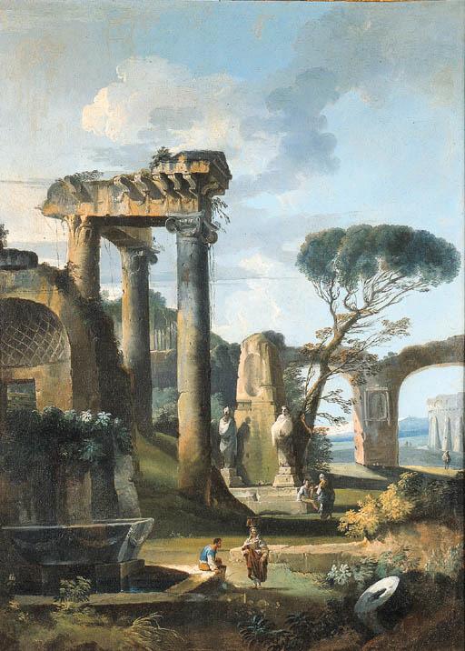Cerchia di Michelangelo Cerquo