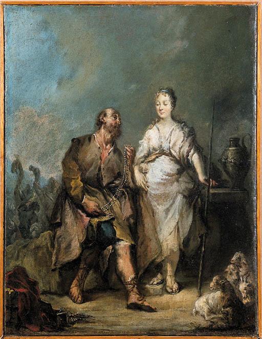 Francesco Trevisani e studio (1656-1746)