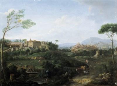 Hendrik Frans van Lint, Mons S