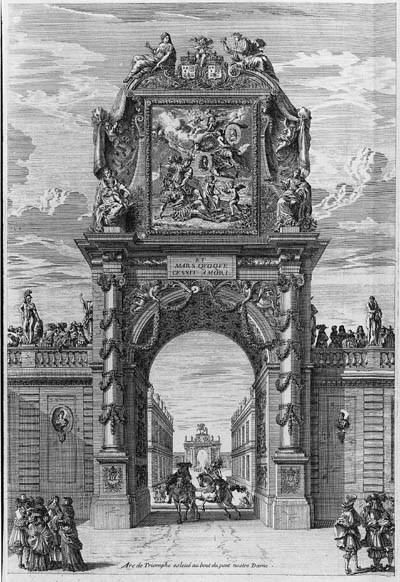 LUIGI XIV. L'ENTRE TRIOMPHANTE